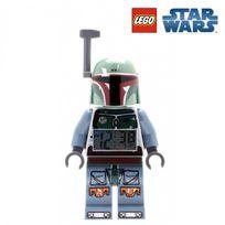 Kas Design - Réveil Lego Boba Fett Star Wars
