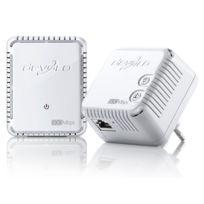 DEVOLO - Pack de 2 CPL 500Mbits avec WiFi move Technology - 9084