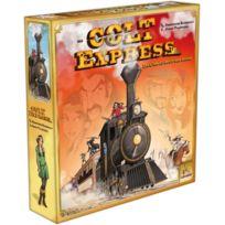 Ludonaute - Jeux de société - Colt Express