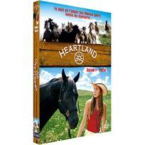 Citel Vidéo - Heartland - Saison 1, Partie 1/2