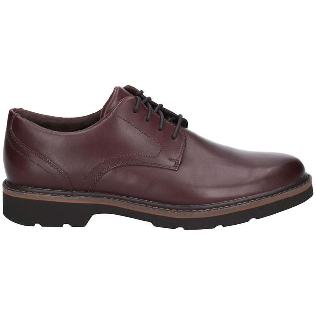 Rockport Derbies Charlee - Homme 40, Marron Utfs5984