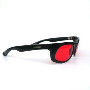Lunette Soleil Vintage Sunglasses Arnette Magnito Gun Red 68 d9iA2RC