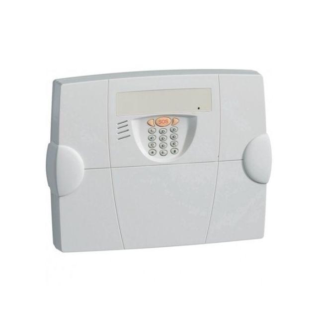 hager s495 22f transmetteur t l phonique rtc alarme radio logisty pas cher achat vente. Black Bedroom Furniture Sets. Home Design Ideas