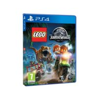 WARNER - LEGO JURASSIC WORLD - PS4