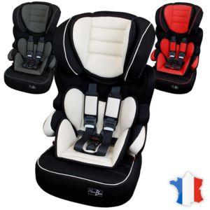 Monsieur bebe si ge auto et rehausseur groupe 1 2 3 de - Rehausseur auto carrefour ...
