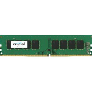 CRUCIAL - 8 Go - 2400 Mhz - CL17