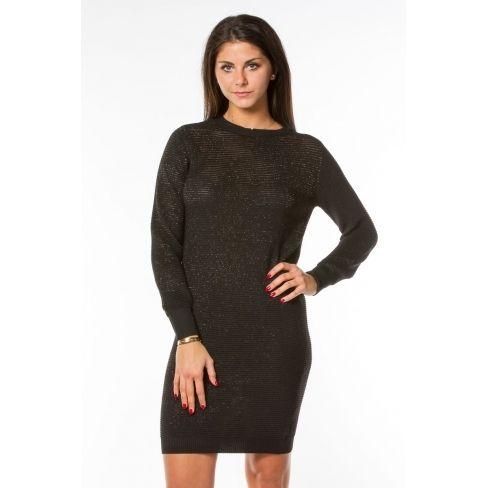 Pas Cher Pulls Noire Princesse Boutique Vente Robe Pull Achat WqCI1g