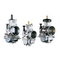 Wacox - Carburateur Keihin Pwk38 Quad Vent Kea170/ Kep55/ 48-DDJ