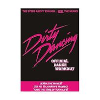 Lionsgate Films - Dirty Dancing Fitness Import anglais