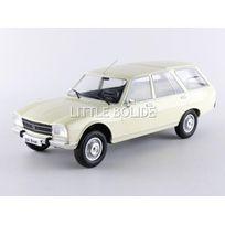 Mcg - Peugeot 504 Break - 1976 - 1/18 - 18035W