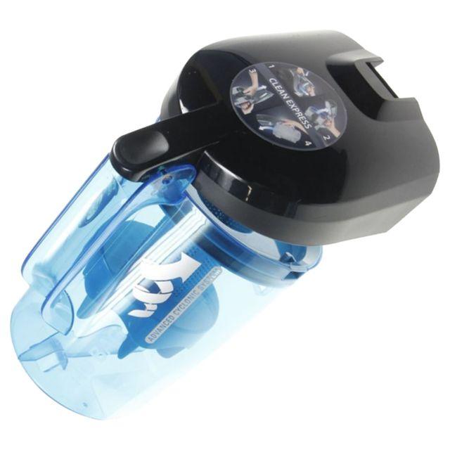 Rowenta Séparateur complet bleu - Aspirateur - Moulinex