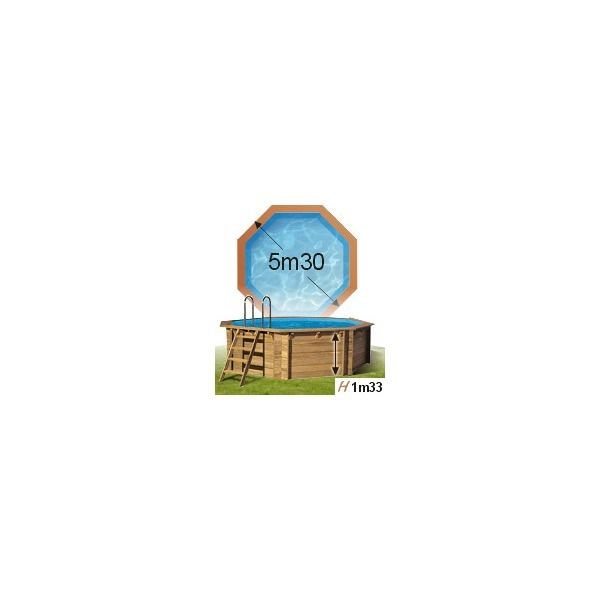 piscine center o 39 clair piscine odyssea cerland 530 x 133. Black Bedroom Furniture Sets. Home Design Ideas