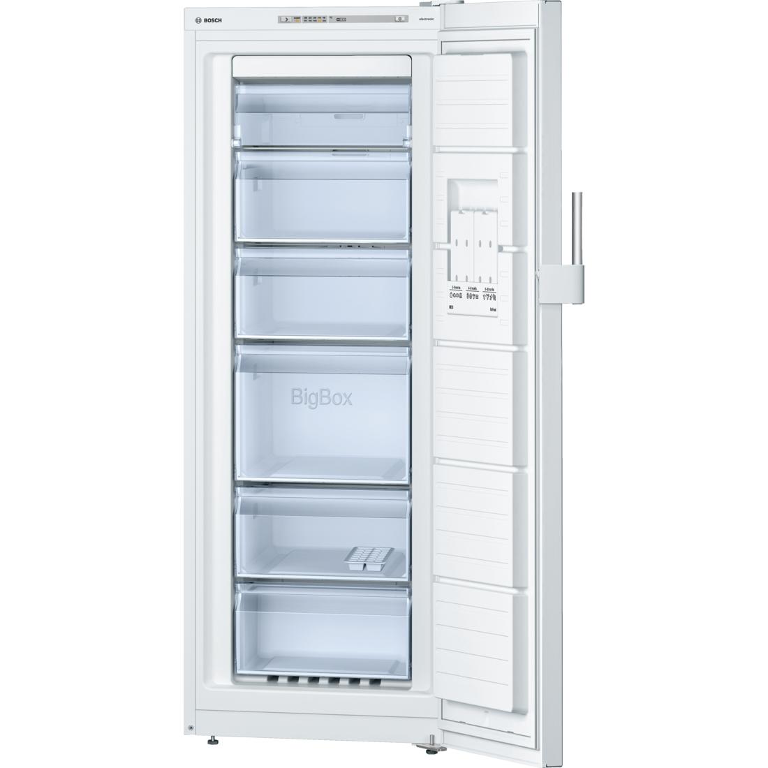 Congélateur armoire GSN29CW32