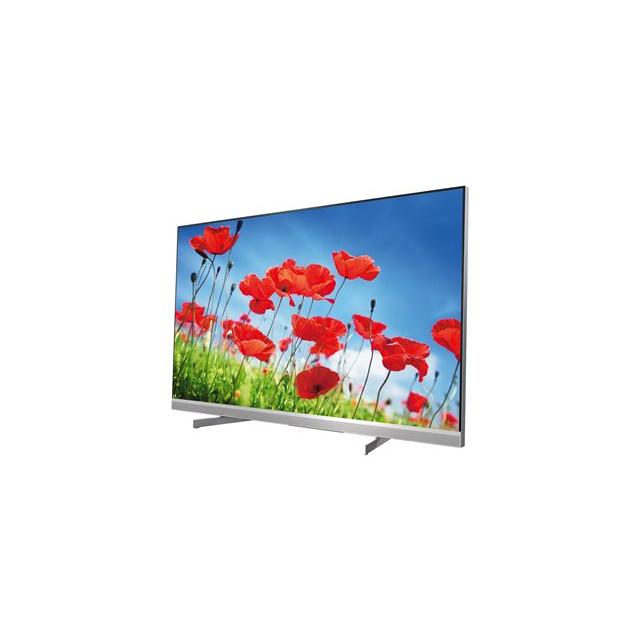 grundig 65flx9492sl tv led 3d uhd 4k 65 39 39 164cm smart tv 800hz pas cher achat vente. Black Bedroom Furniture Sets. Home Design Ideas