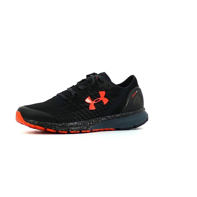 Under Armour Chaussures de running Charged Bandit 2 Night