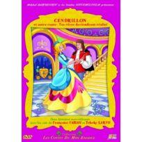 Kappa Editions - Les Contes De Mon Enfance - Cendrillon - Dvd - Edition simple