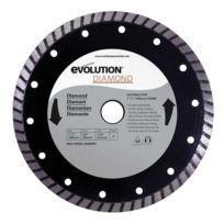 Evolution - Disque diamant 185mm pour scie