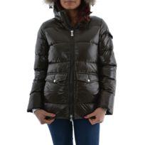 Pyrenex - Doudounes authentic jacket shiny marron