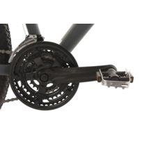 VTT semi-rigide 29'' GTZ anthracite TC 51 cm
