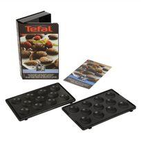 Tefal - Snack Collection Coffret n°12 Mini Bouchées Pour Sw853D Réf. Xa801212