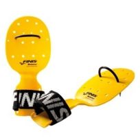 Finis - Plaquettes Bolster paddles PAIRE