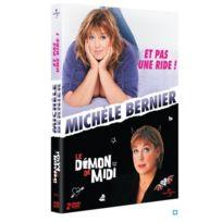 Universal Pictures - Bernier, Michèle - Et pas une ride ! + Le démon de midi