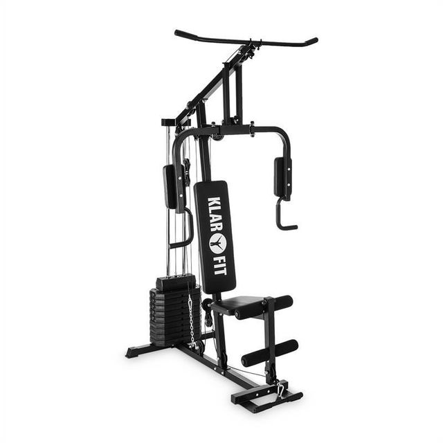 banc de musculation basic homegym