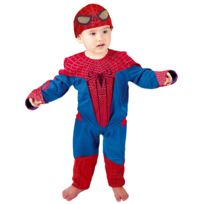 "Marvel - Déguisement ""The Amazing"" Spiderman Bébé"
