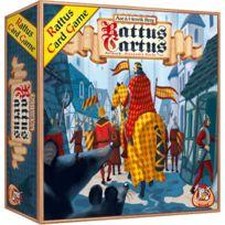White Goblin Games - Jeux de société - Rattus Cartus
