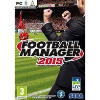 Sega - Football Manager 2015