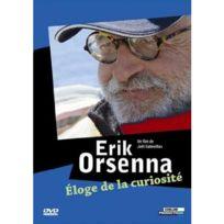 Chiloe - Erik Orsenna, éloge de la curiosité