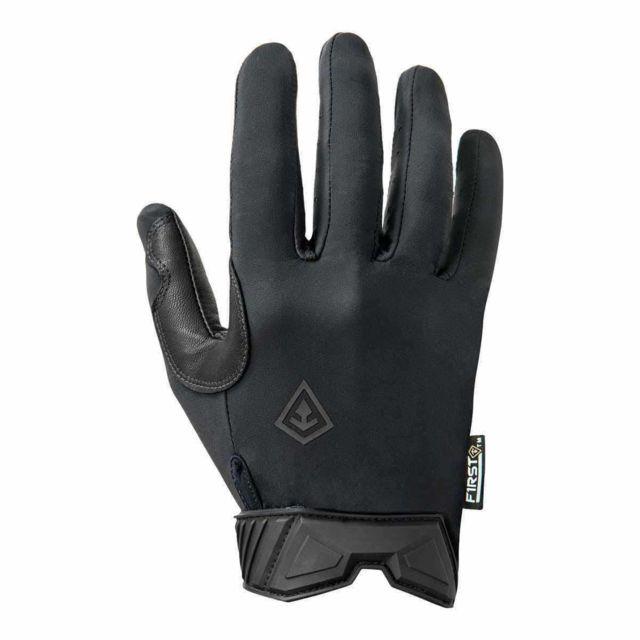Viper Hommes Special Ops Gants Noir