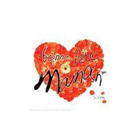 Arion - Bonne fête Maman