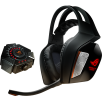 ASUS - Casque Gaming ROG Centurion 7.1