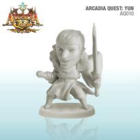 Cool Mini Or Not - Jeux de société - Arcadia Quest : Yun