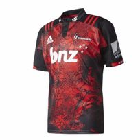 Adidas - Maillot Crusaders Super 18 Saison 2017/18 - taille : Xxl