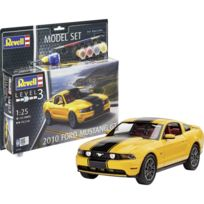 Set Model 67046 Maquette Gt Ford 2010 Mustang 0nwN8OPXk