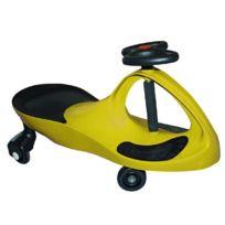 Kids-CAR - 40013 - VÉLO Et VÉHICULE Pour Enfant Yellow