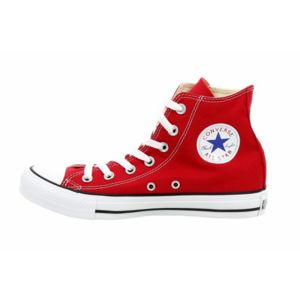 Converse Homme CT All Star Canvas Hi - M9621 Rouge - Chaussures Basket montante Homme