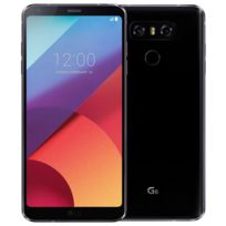 LG - G6 noir H870
