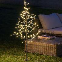 arbre lumineux exterieur noel achat arbre lumineux exterieur noel pas cher rue du commerce. Black Bedroom Furniture Sets. Home Design Ideas