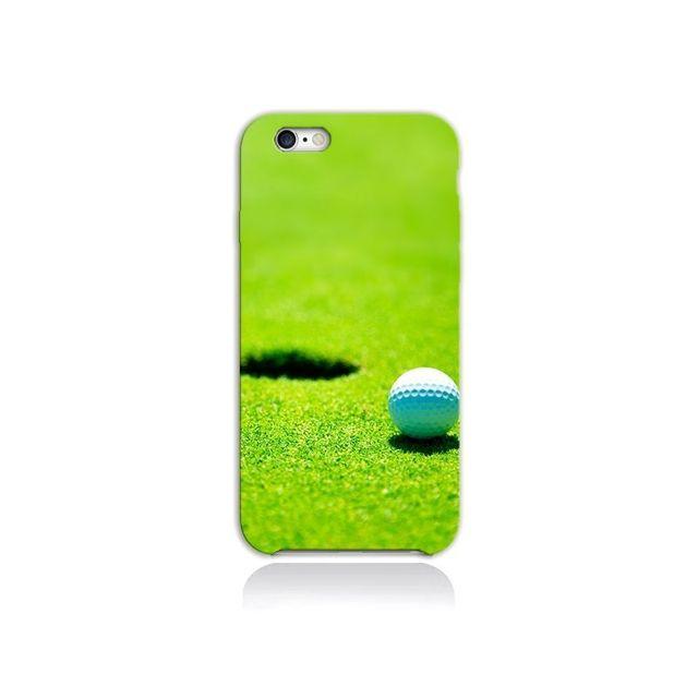 coque iphone 7 plus golf