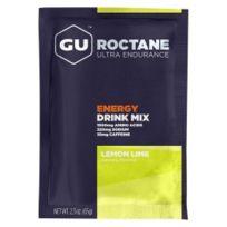 Gu - Boisson énergétique Roctane citron/citron vert 10 unités