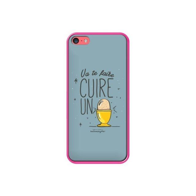 coque iphone 5c love happy life leellouebrigitte