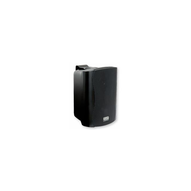 Dap Audio Pra 62 Black la paire