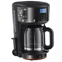Russell Hobbs - cafetière programmable 15 tasses 1000w - 21991-56