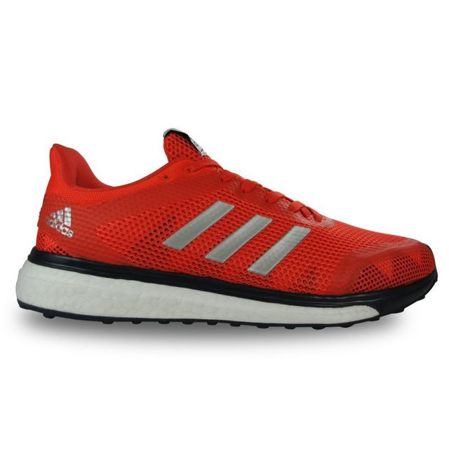 sports shoes 5e861 138cb Adidas - Chaussure de running response +m - pas cher Achat  Vente Chaussures  running - RueDuCommerce