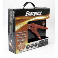Energizer - câbles de démarrage 10mm² avec écla