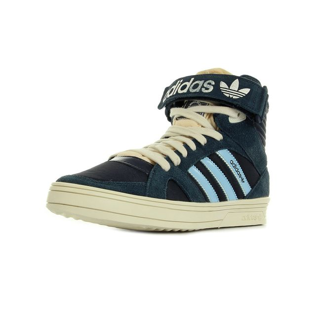 Gris Adidas Originals Femme Chaussures Baskets Space Diver W