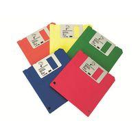 Imation - 10 x disquette - 1.44 Mo - Pc